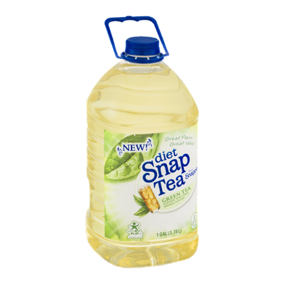 Diet Snap Tea Green Tea