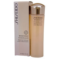Shiseido Benefiance Wrinkleresist24 Balancing Softner Enriched 150ml