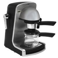 Imusa Bistro Espresso Maker - Silver (4cup)