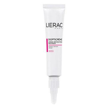 Lierac Paris DIOPTICREME ANTI-WRINKLE Intensive-action Wrinkle Repair Eye Cream