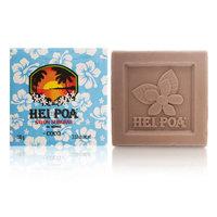 Hei Poa Monoi Soap - Coco 100g/3.53oz