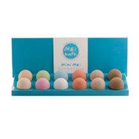 Me! Bath Mini Ice Cream Effervescent Soak Gift Set