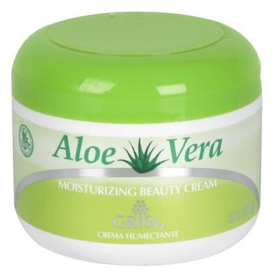 Grisi Aloe Vera (Savila) Moisturizing Beauty Cream 3.8oz