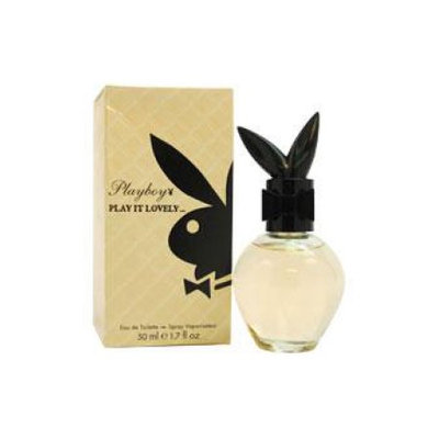 Playboy Play It Lovely by Playboy for Women - 1.7 oz EDT Spray (Tester)
