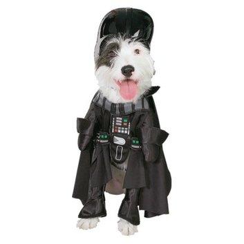 Buy Seasons Star Wars Darth Vader Pet Costume - M