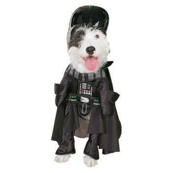 Buy Seasons Star Wars Darth Vader Pet Costume - M
