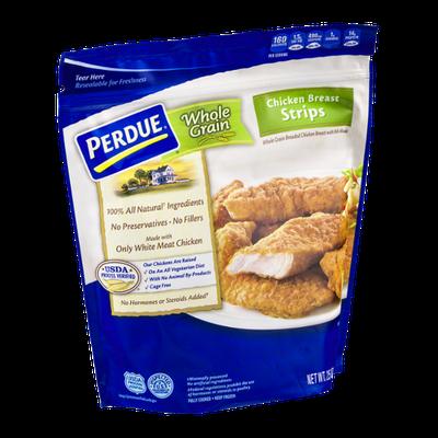 Perdue Whole Grain Chicken Breast Strips