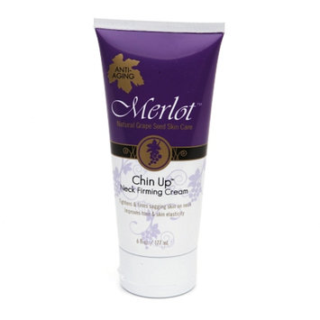 Merlot Chin Up Neck Firming Cream