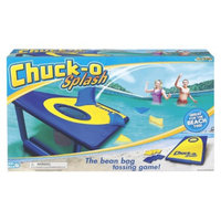 Ideal Chuck-O Splash Bean Bag Target Toss Pool Game