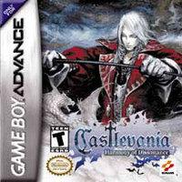 Konami Castlevania: Harmony of Dissonance