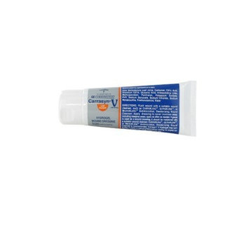 Carrington Carrasyn V Hydrogel Wound Dressing (3 oz. tube)