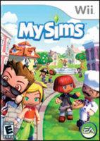 Maxis My Sims