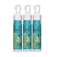 Keeki Pure And Simple Organic Lip Balm, Minty Vanilla Cooler, 0.15 oz (4.25 g)