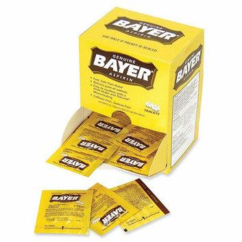 Bayer Corporation Bayer Aspirin Refills
