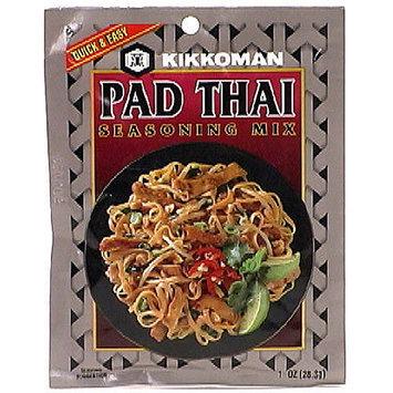 Kikkoman Pad Thai Seasoning Mix, 1 oz (Pack of 24)