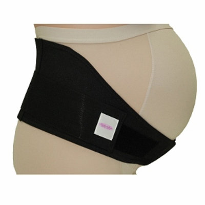 Gabrialla Medium Support Maternity Belt, Medium, 1 ea