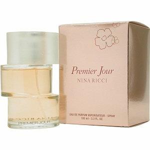 Nina Ricci Premier Jour Eau De Parfum Spray 3.3 oz
