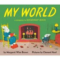 My World (Hardcover)