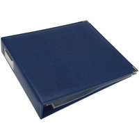 We R Memory Keepers Faux Leather 3-Ring Binder 12