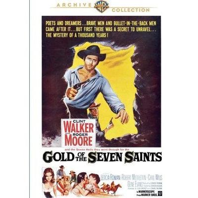 Safeway Gold of the Seven Saints