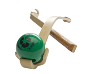 Planet Dog Wood Chuck® with Orbee-Tuff® RecycleBALL®