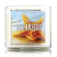 Bath & Body Works® OCEANSIDE 3-Wick Candle