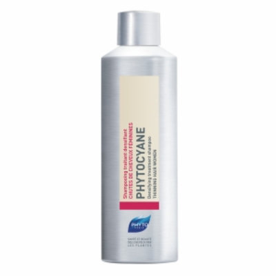 PHYTO Phytocyane Revitalizing Shampoo for Women, Thinning Hair, 6.7 fl oz
