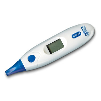 Physio Logic Insta-Therm Quick-Scan Infrared Scanning Thermometer?