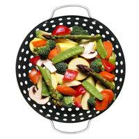 Chefmate Round Non-Stick Grill Topper (10