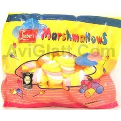 Liebers Twisted Marshmallow