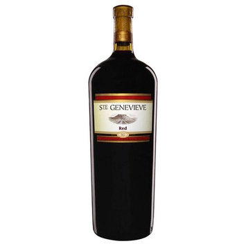 Ste. Genevieve Texas Red Wine, 1.5 l