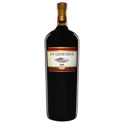 Ste. Genevieve Texas Red Wine, 1.5 l