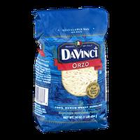 DaVinci Orzo Pasta