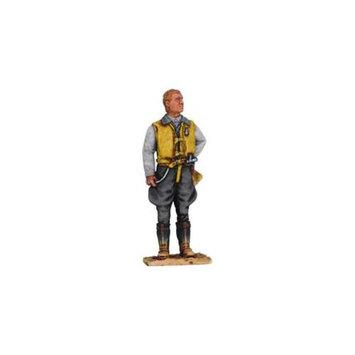 Daron CG59119 Corgi Oberst Walter Oesau Figure