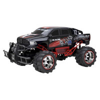 Golden Bright New Bright 1:14 RC Baja Extreme Ram Runner