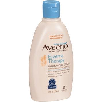 Aveeno Active Naturals Eczema Therapy Moisturizing Cream