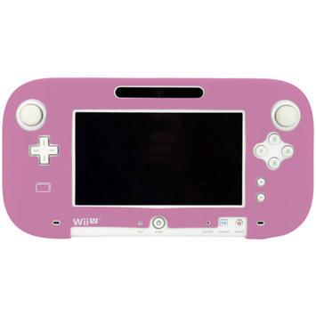 PDP Silicone Jacket, Pink (Wii U)
