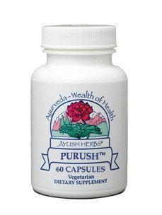 Purush Ayush Herbs 60 VCaps