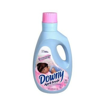 Procter & Gamble Professional Downy Fabric Softener