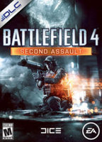 DICE Battlefield 4 Second Assault