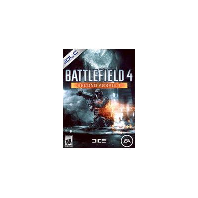 DICE Battlefield 4 Second Assault