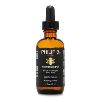 Philip B. Rejuvenating Oil For Dry to Damaged Hair