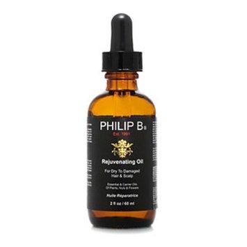 Philip B. Rejuvenating Oil For Dry to Damaged Hair