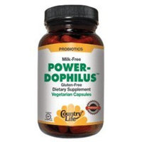 Country Life Power-dophilus, 50-Count