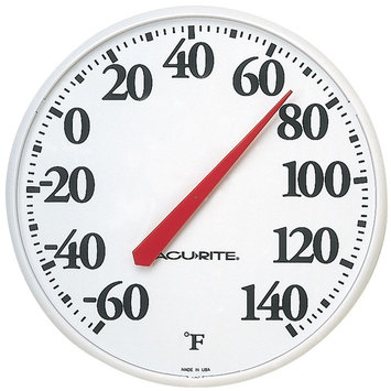Chaney Instruments Chaney Instrument Basic Thermometer 12. 5 Inch - 1360