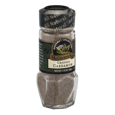McCormick Gourmet Collection Ground Cardamom