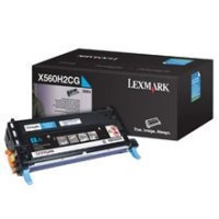 REFLECTION ADSX560H2CG Reflection Toner Cyan 10000 pg yield TAA - Replaces OEM No. X560H2CG