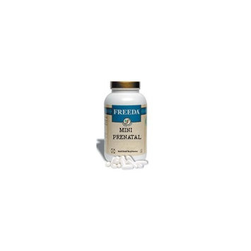 Freeda Kosher Mini Prenatal - 120 Tablets