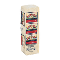 Land O' Lakes Premium Sliced Deli Cheese White American - 160 CT