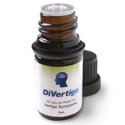 DiVertigo Vertigo Treatment